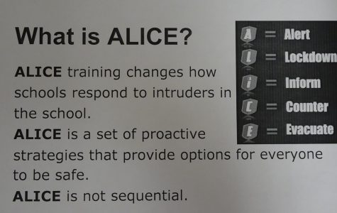 ALICE Drill Training Coming Soon